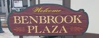 Bruce and Sheryl Benbrook/Benbrook Plaza