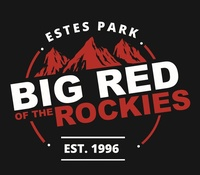Big Red of the Rockies