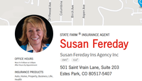 Susan Fereday, State Farm Agency