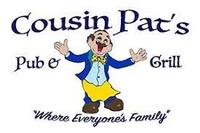 Cousin Pat's Pub & Grill