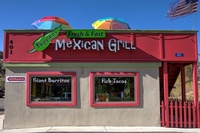 Peppers Mexican Grill