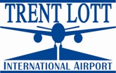 Trent Lott International Airport