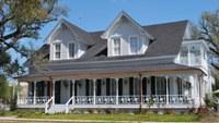 Grand Magnolia Ballroom & Suites