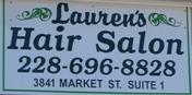Lauren's Hair Salon