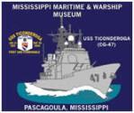 Mississippi Maritime Museum, Inc.
