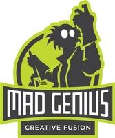 Mad Genius Advertising