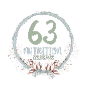 63 Nutrition