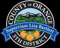 OC Supervisor Lisa Bartlett