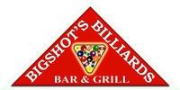 Bigshots Billiards Bar & Grill