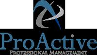 ProActive Professional Management