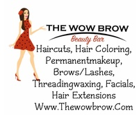 THE WOW BROW
