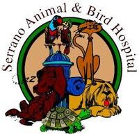 Serrano Animal & Bird Hospital