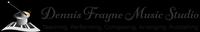 Dennis Frayne Music Studio