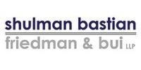 Shulman Bastian Friedman & Bui LLC