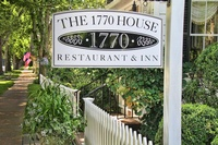 1770 House Restaurant and Inn