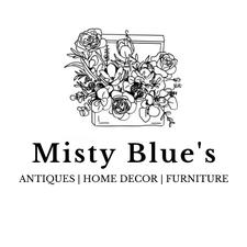 Misty Blue's