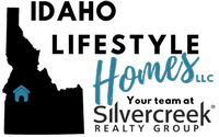 Frieda Ahrens, Idaho Lifestyle Homes, LLC, Silvercreek Realty Group