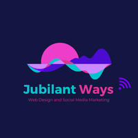 Jubilant Ways Web Designs