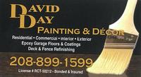 David Day Painting & Decorating