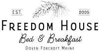 Freedom House Bed & Breakfast