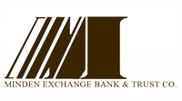 Minden Exchange Bank & Trust