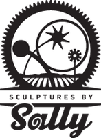 Sculptures by Sally