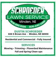 Schroeder Lawn Service