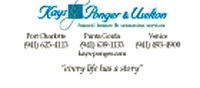 Kays-Ponger & Uselton Funeral Homes and Cremation Services