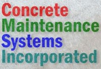 Concrete Maintenance Systems, Inc.