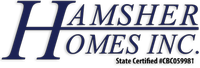 Hamsher Homes, Inc.