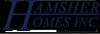 Hamsher Homes, Inc.