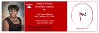 Patrice Weston State Farm Insurance Agency, Inc.