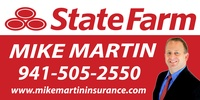 State Farm Insurance - Mike Martin Agency