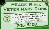Peace River Veterinary Clinic