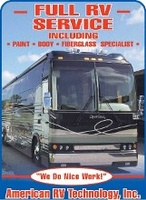 American RV Technology Inc.