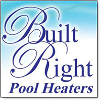 Built Right Pool Heaters LLC