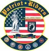 Patriot Riders of America, Inc.