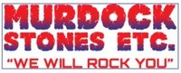 Murdock Stones, Etc.