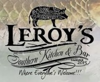 Leroy's Southern Kitchen & Bar