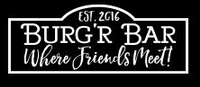 Burg'r Bar, Inc.