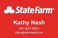 State Farm Insurance Co., Kathy Nash