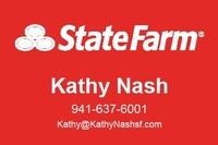 State Farm Insurance Co., Kathy Nash