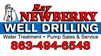 Ray Newberry Well Drilling