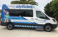 AllyRides LLC