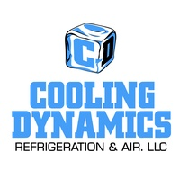 Cooling Dynamics Refrigeration & Air LLC