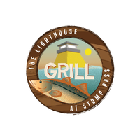 The Lighthouse Grill at Stump Pass