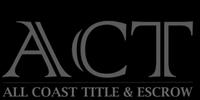 All Coast Title & Escrow LLC