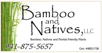 Bamboo and Natives, LLC
