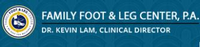 Family Foot and Leg Center, P.A.