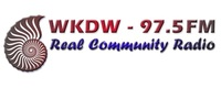 WKDW 97.5 FM - Community Broadband Radio Assn., Inc.